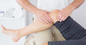 Повреждение сухожилий: роль массажной терапии в восстановлении.